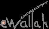 Logotipo de eWallah