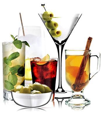 cocktails big