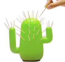 cactus evaluatie