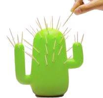 cactus evaluatie